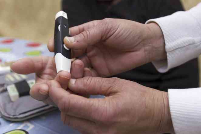 Diabetes: Rural populations suffer higher rates of death, new study says