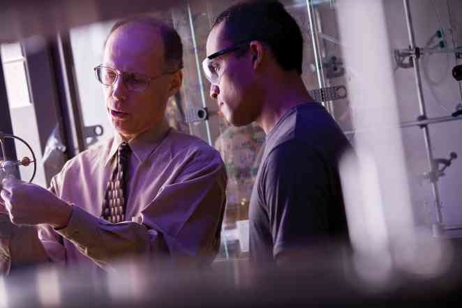 New Type Of Molecular Rotor That Shows Promise For Future Development