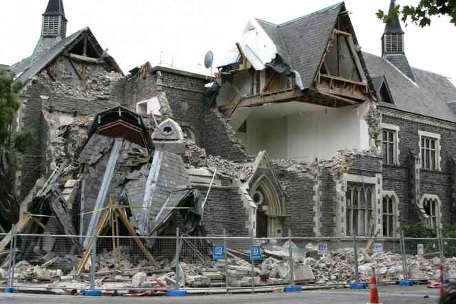 U.S.-Japan team to test resiliency of wooden structures during quakes