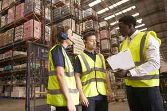 Texas A&M HR expert creates best practices for wholesale industry