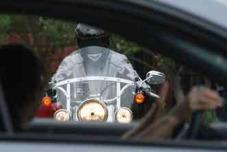 Can making changes to roadways lead to fewer motorcycle fatalities?