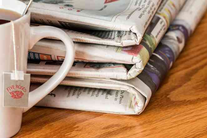When local newspapers close, voters become more polarized, study says