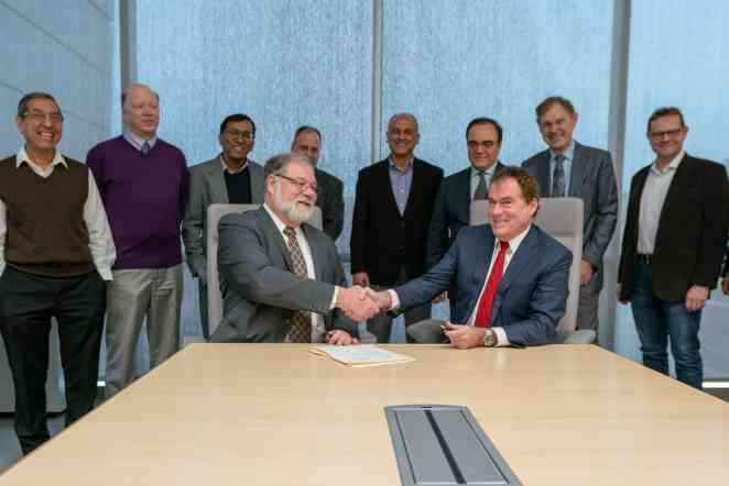 Texas A&M signs strategic pact with Jet Propulsion Laboratory