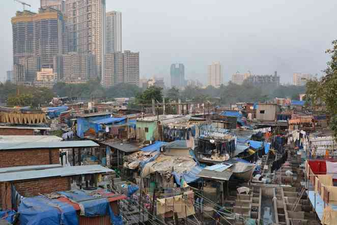Sanitation in urban slums: Why do dwellers ignore public latrines?