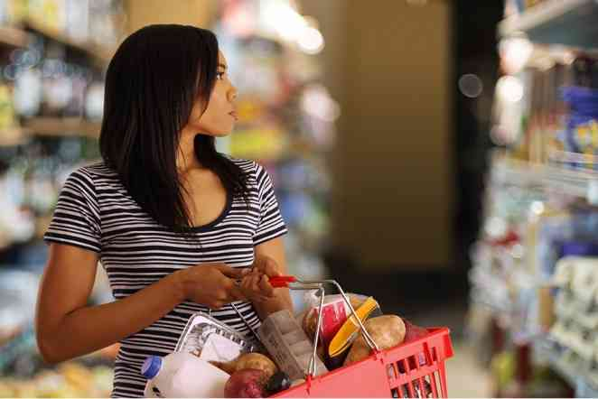 Go, Slow, Whoa: Study shows labels can lead to healthier food choices
