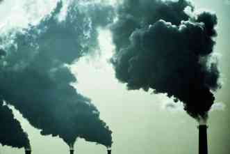 Severe air pollution can cause deaths and birth defects, study says
