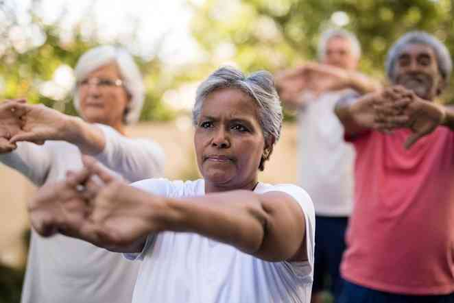 Get moving: Study IDs best practices for encouraging physical activity