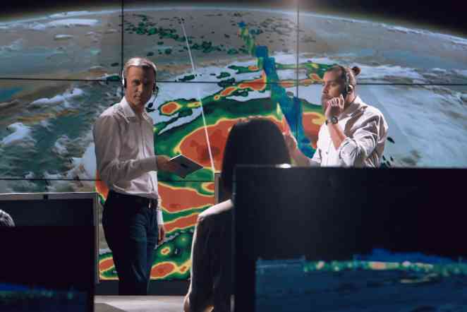 VIDEO: Can we forecast a weather disaster—years before it happens?