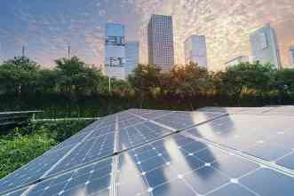 A&M team receives $4.4M federal grant to enhance solar technology