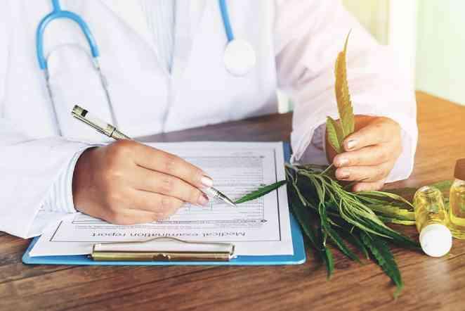 Medical marijuana laws: New study looks at effects of dispensaries