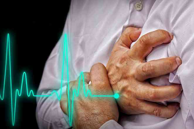 Heart attack: Study asks Americans to identify most common signs