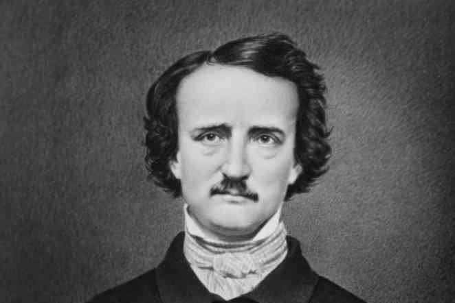Did Edgar Allen Poe plagiarize when he wrote his most famous poem?