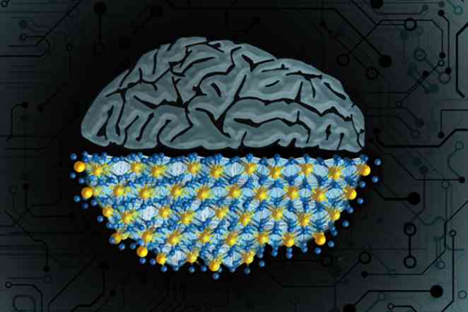 Neuromorphic computing: The quest for computers that think like people
