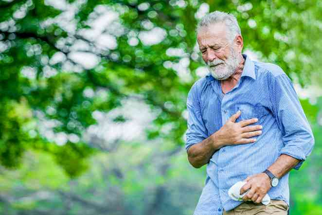 Urban or rural: Where are Americans most likely to die of heart failure?