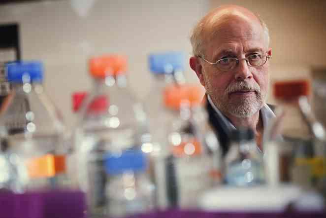 PUL-042: Inhalant drug may provide short-term immunity for coronavirus