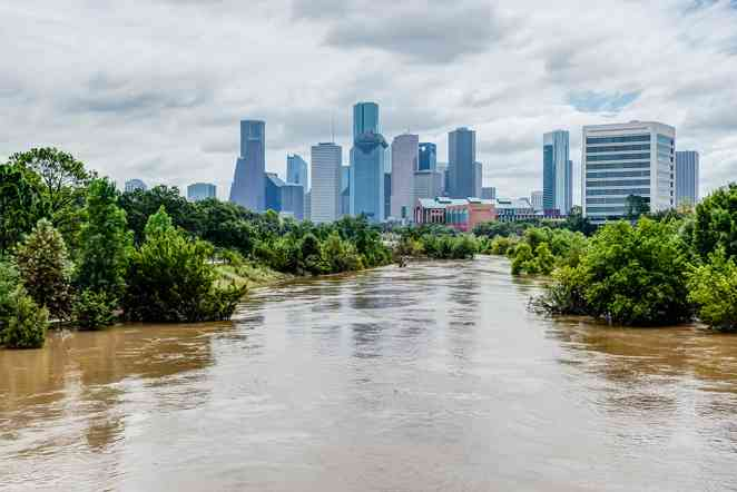 Best response to flooding? Initiative looks for solutions based in evidence
