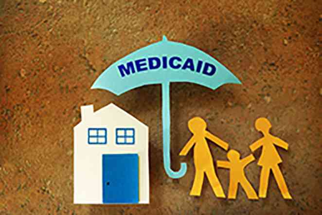 Should Medicaid require work? Proposal splits public opinion