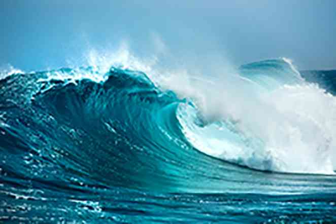 Wave energy: Analytical tools predict if ocean devices will remain afloat
