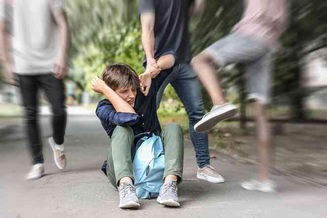 Reducing school violence against students with mental health issues