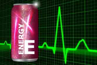 Hard on the heart: Energy drinks can harm muscle cells, study indicates