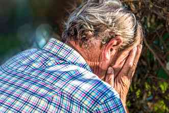 Older white males: Suicide rates are rising in rural areas, study shows