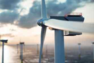 Wind, sun, water: Offshore stations will convert each into electricity