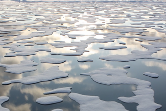 Earth's shrinking cryosphere: Team makes first-ever global assessment