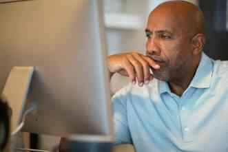 Frustration nation: Why do men go online to find health information?